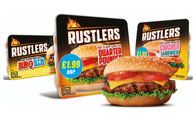 Rustlers PMPs With Burger1