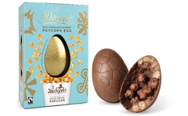 Pop goes Easter
