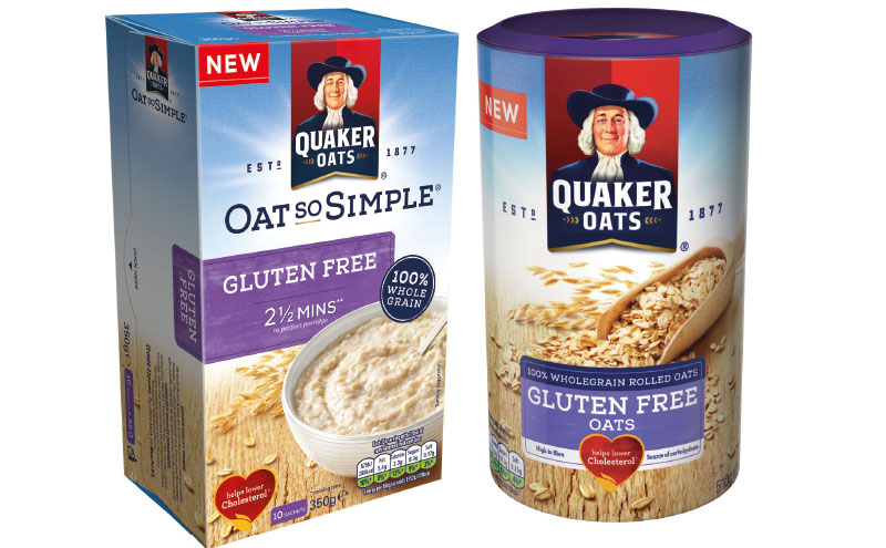 criteria used for market segmentation of quaker oats Global oatmeal market 2016-2020 - key vendors are weetabix, kellogg's & general mills - research and markets research and markets has announced the addition of the global oatmeal market 2016-2020.