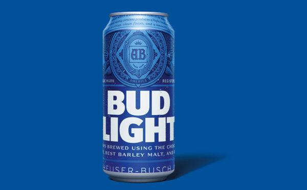 Light beer lands in UK