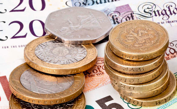 £10m from stores to charities