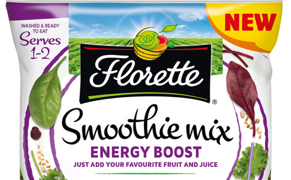 Salad brand turns to smoothies