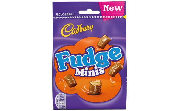 It's fudge in a new format
