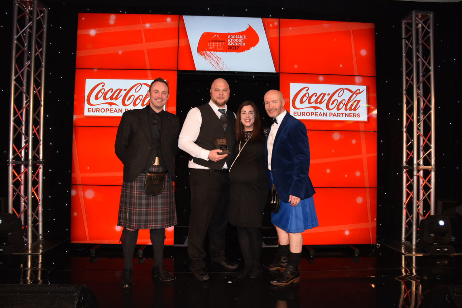 Scottish Grocer Awards 2017 Winners and Highly Commended ...