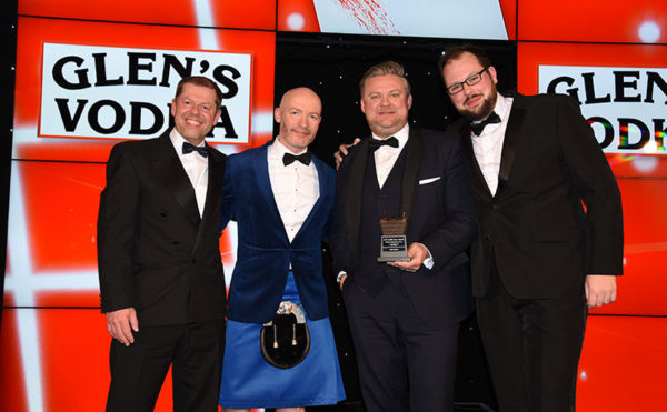 Scottish Grocer Awards 2017 Winners and Highly Commended finalists