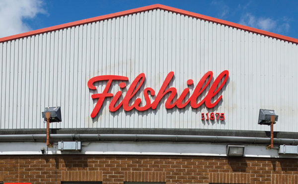 Filshill launches website with a new look