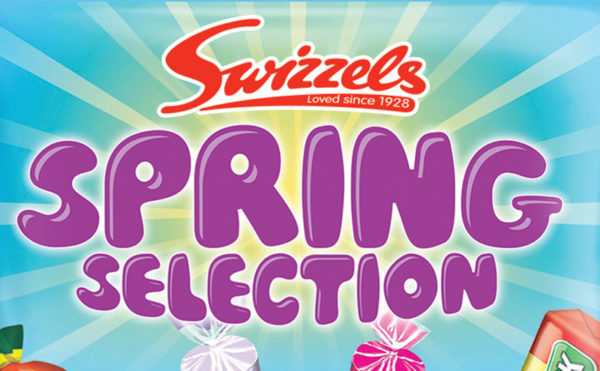 Swizzels hops into the Easter market