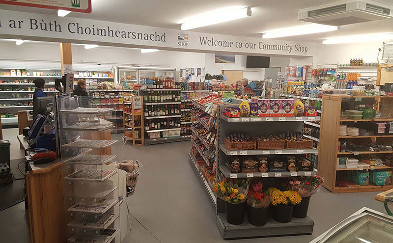 Retailing In The Isles Scottish Grocer Amp Convenience