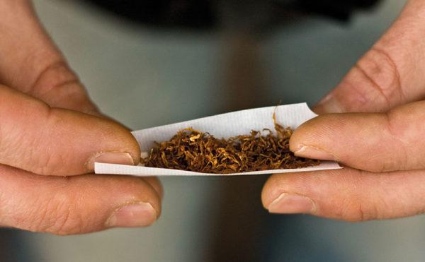 Concern over illicit tobacco