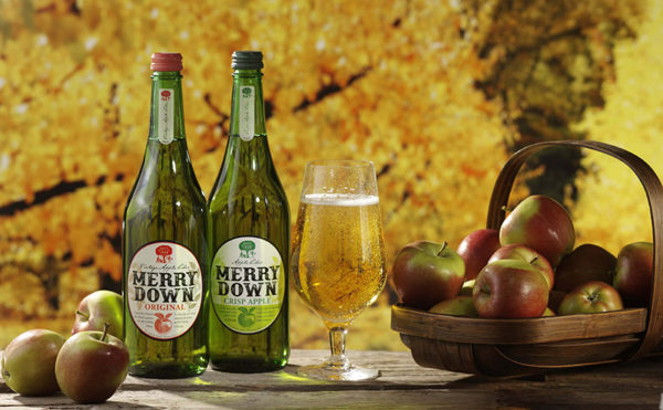 Cider predicted to sparkle again