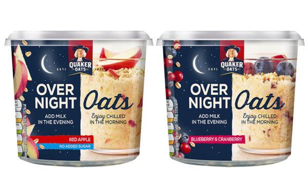 Will oats be an overnight success?