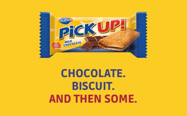 Biscuit breaking onto TV screens