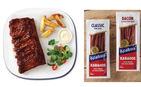 Polish food grows in UK