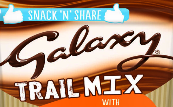 Happy trails for Mars sharing packs