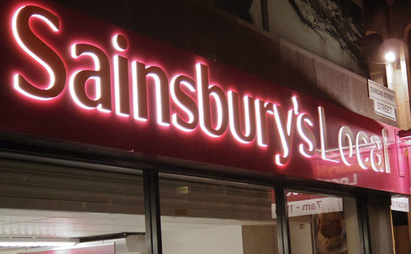 Sainsbury's considering P&H deal?