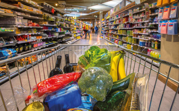 Food the star performer for retailers