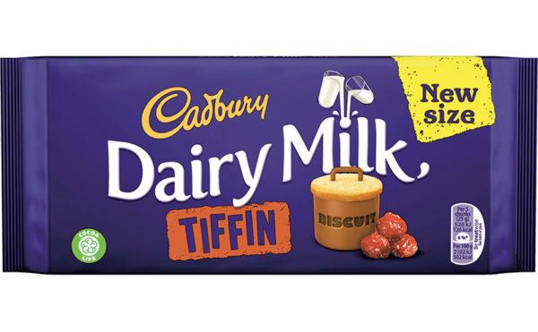 Tiffin returns