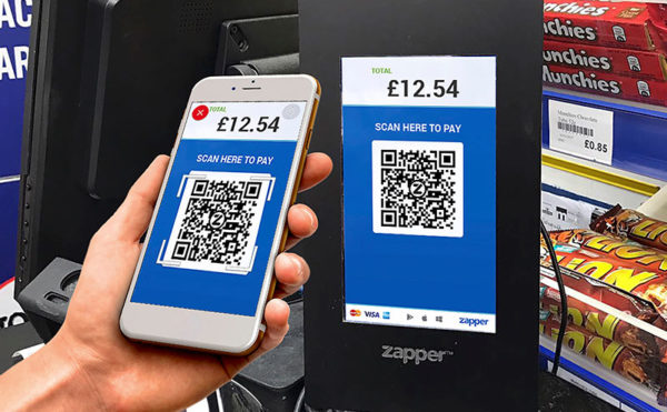 Zapper enters into partnership with NFRN | Scottish Grocer
