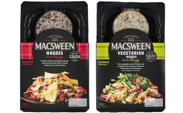 Macsween product recall