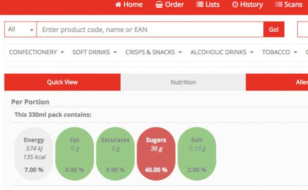 P&H improves web ordering