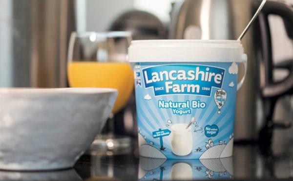 Get going with yogurt range