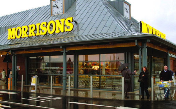 McColl's Morrisons deal revives Safeway