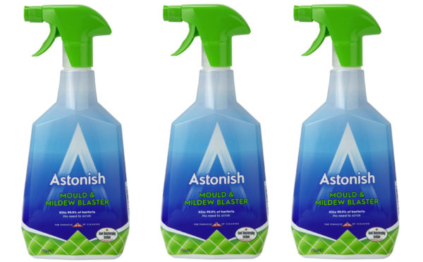 Astonish gains GHI approval