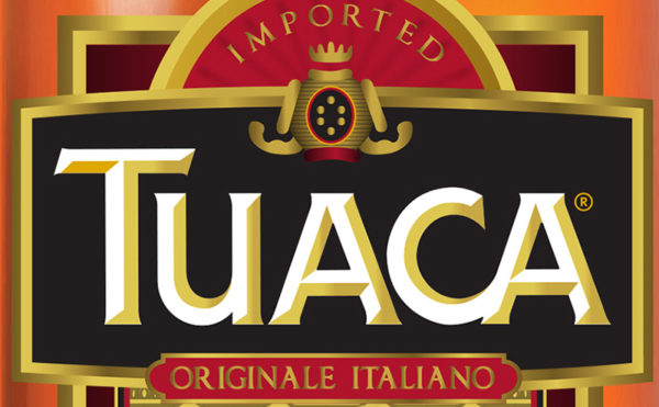 Italy at heart of Tuaca's new pack