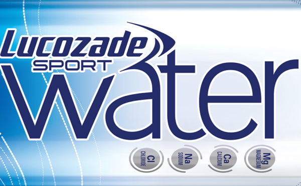 Lucozade launches functional water brand
