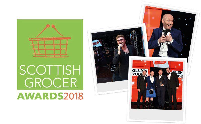 Scottish Grocer Awards 2018