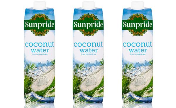 Coconut adds to exotic range
