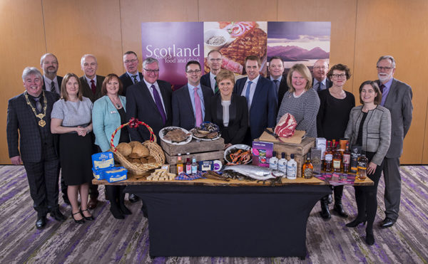Price rises could hurt Scottish produce