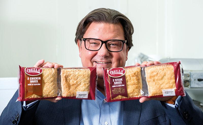 BELLS-STEAK-BAKE-GORDON-SMITH-1 - Scottish Grocer ...