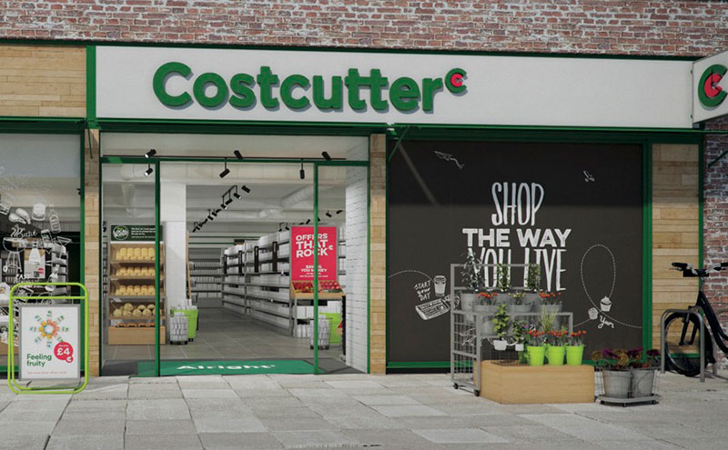 Symbol Looks To The Future Scottish Grocer Convenience Retailer