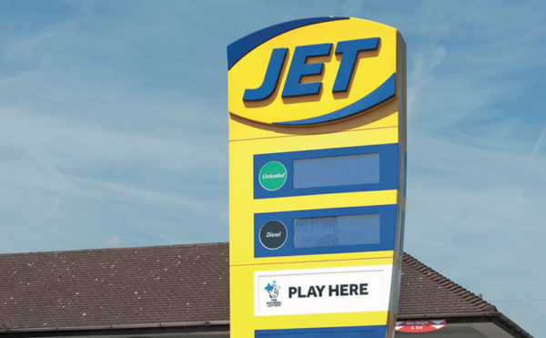 Promotions a big hit for Jet