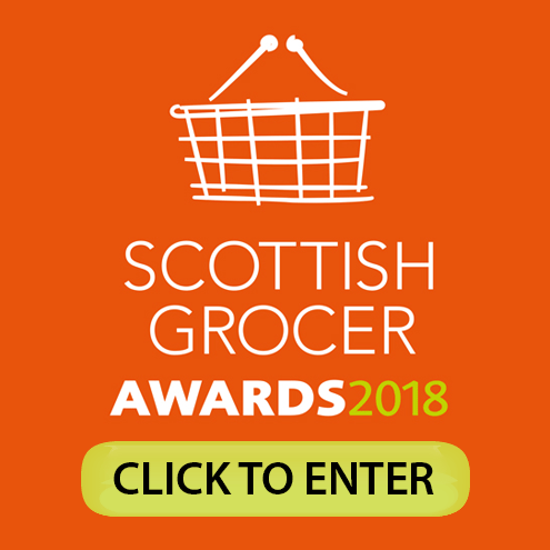 Click to enter the Scottish Grocer Awards 2018