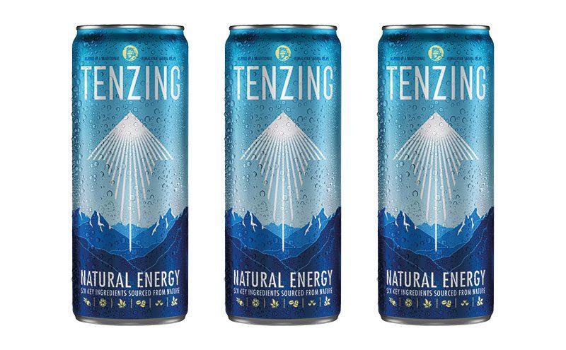 Tenzing 250ml can