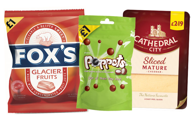 From confectionery to coffee, soft drinks to dairy, enough products now come in price-marked packs that retailers can fill the shelves of their stores with them, if they so wish.