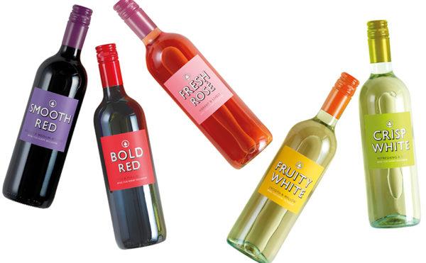 Spar wines shine