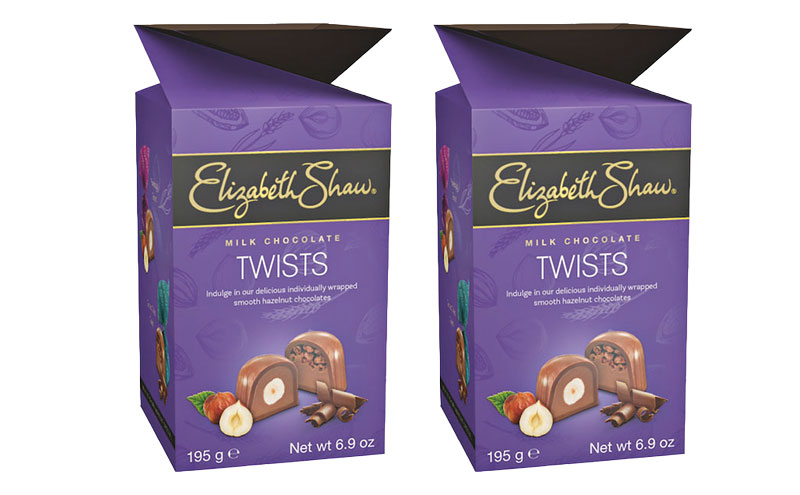 Elizabeth Shaw Twists