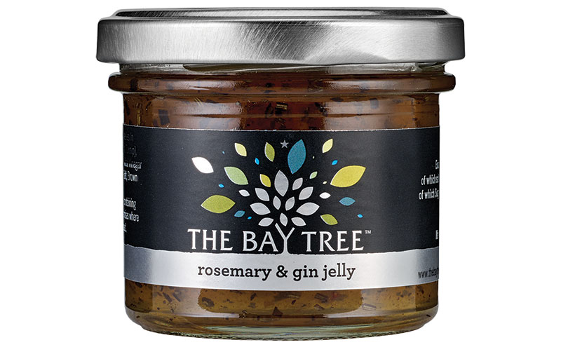 The Bay Tree jar
