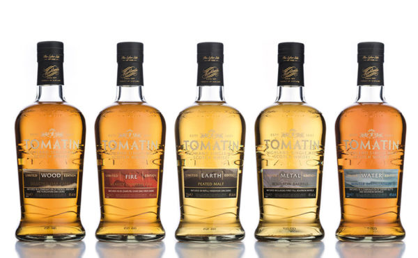 Turning whisky into a virtue