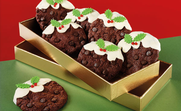 Bake-on for December