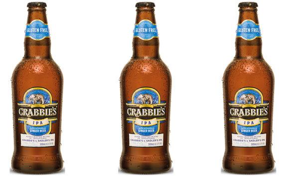 Ginger beer meets IPA