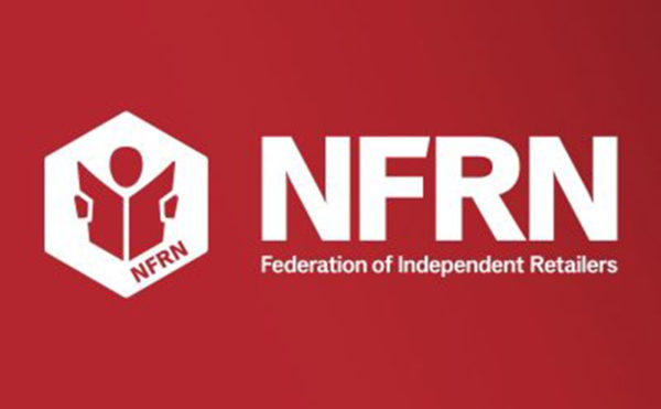 Change at the top for NFRN