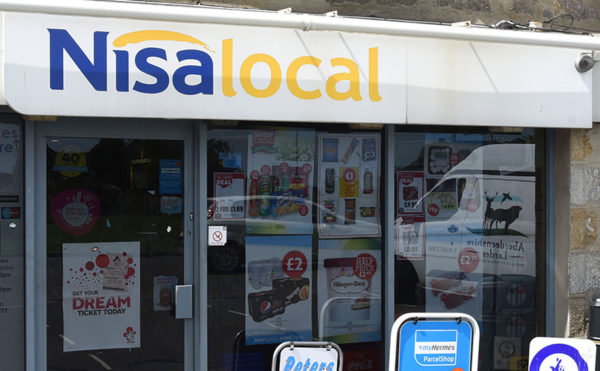 The Co-op buys Nisa