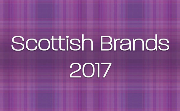 Scottish Brands 2017