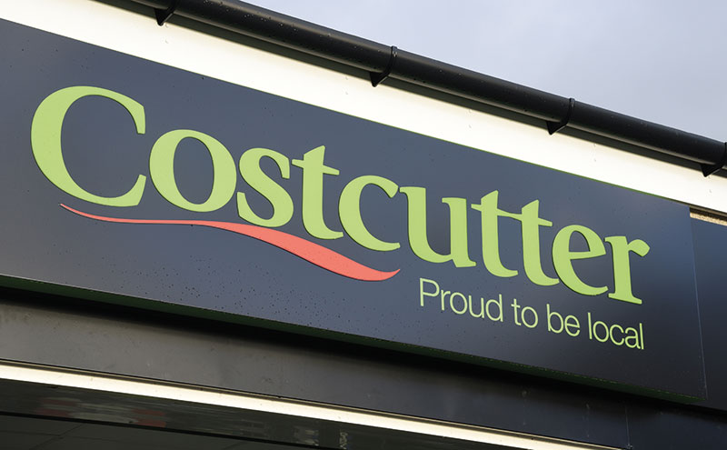 Costcutter's supply deal with Co-op was confirmed one day after delivered wholesaler P&H entered into administration.