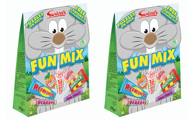 Swizzels Fun Mix