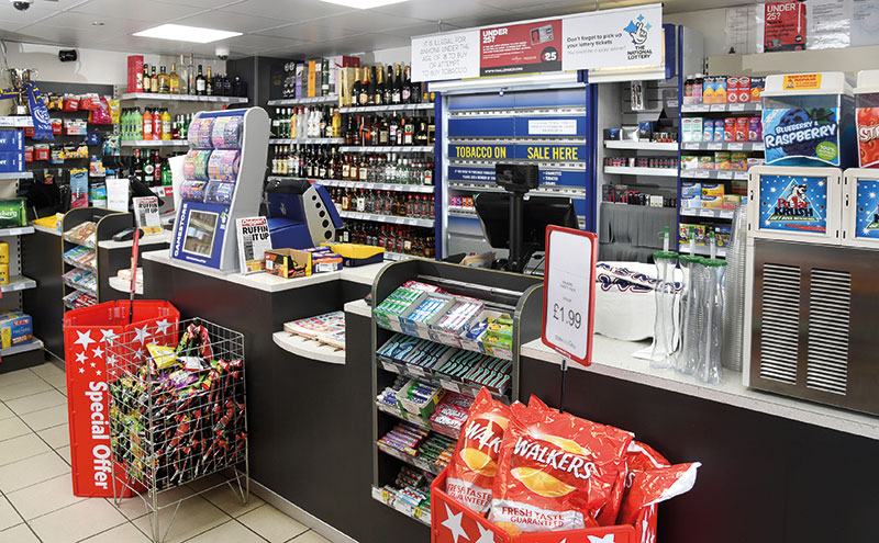 EPOS ready? The right system can make life easier when it comes to stock take.